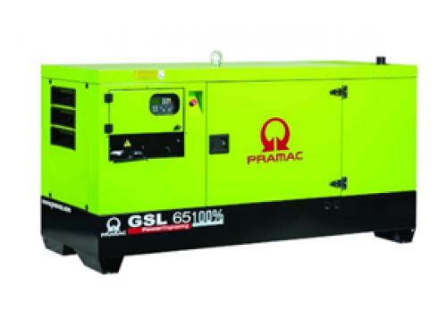 Выбираем дизельный генератор с учетом всех параметров
