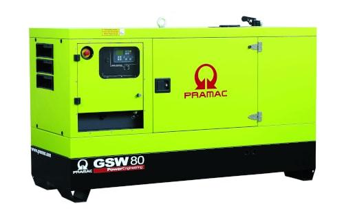 GSW80D